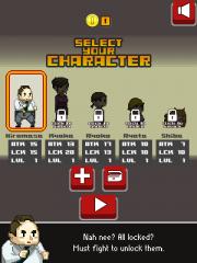 Sudden Bonus - Multiple Characters