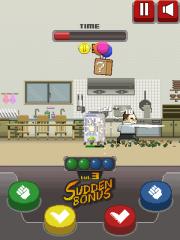 Sudden Bonus - Smash It!