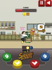 Sudden Bonus - Tag Team Attack
