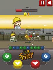 Sudden Bonus - Super Move
